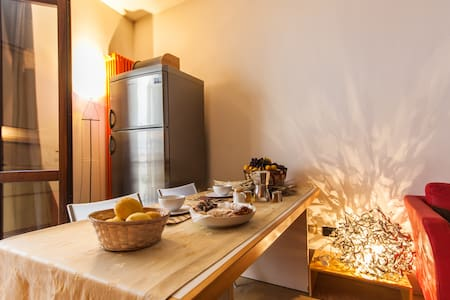 Alcamo in Rahal - Alcamo - Bed & Breakfast
