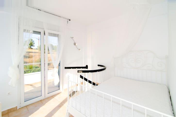 Brand new maisonette near Sani - Kassandria