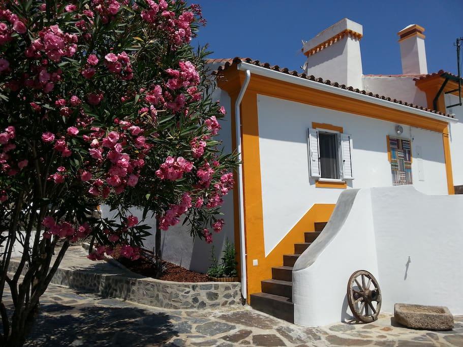 Casa dos Galegos