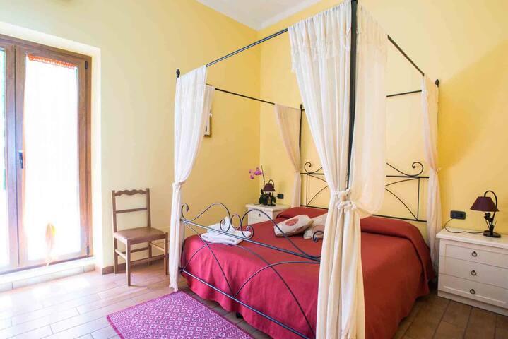 Camera Matrimoniale B&B - Portoscuso - Bed & Breakfast