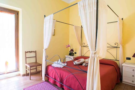 Camera Matrimoniale B&B - Portoscuso - Bed & Breakfast