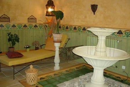 Maison avec jardin dans village - Treffort-Cuisiat - Dům
