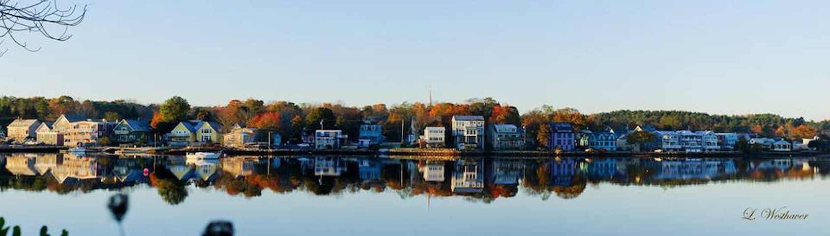 Main Stay - Mahone Bay - Wohnung