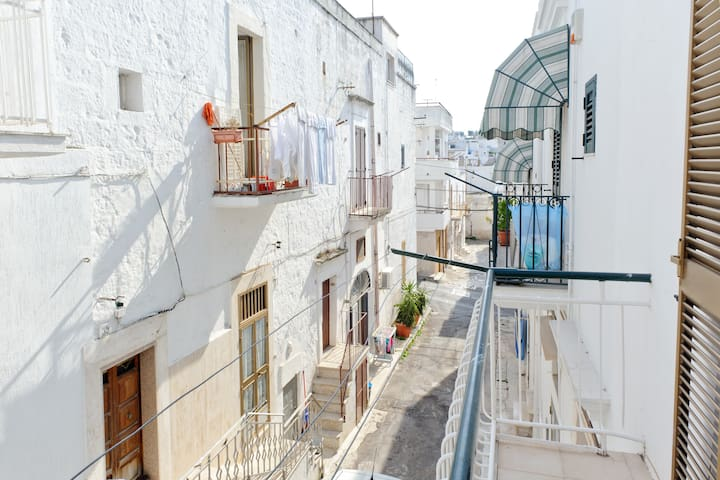 Nice Apartment in Ostuni - Ostuni - Lägenhet