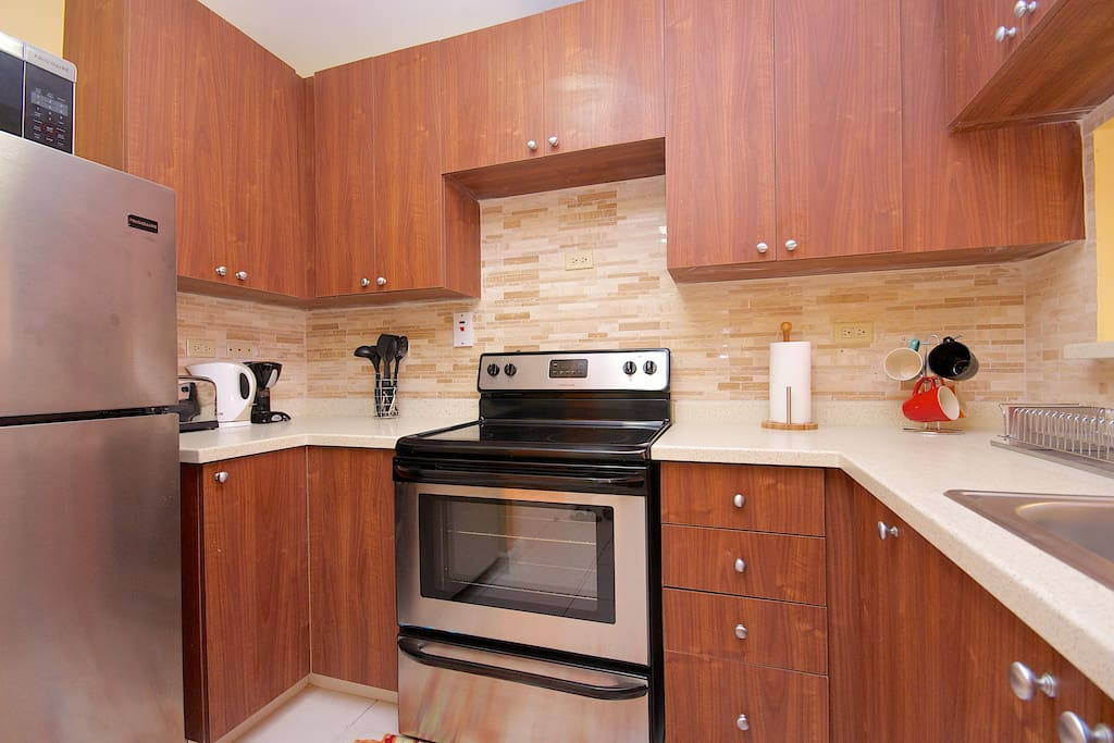 Kingston S Cool Oasis Apartments For Rent In Kingston