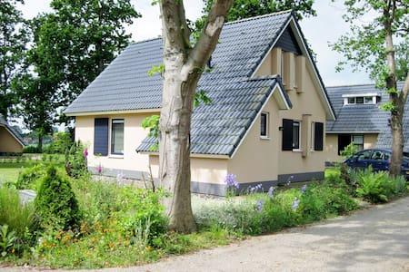 Beautiful spacious country house  - Sondel - House