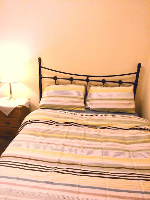 Double Room on offer