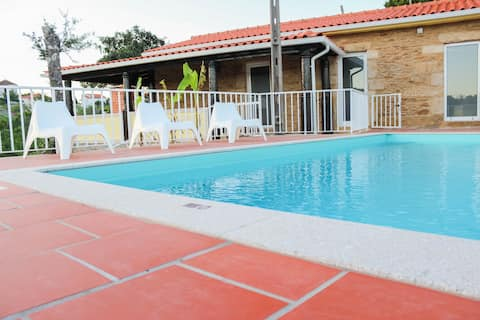 Villa Nune Valley Houses - Casa de Pedra