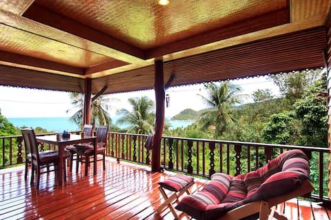 Wonderful Island Retreat | Thong Nai Pan