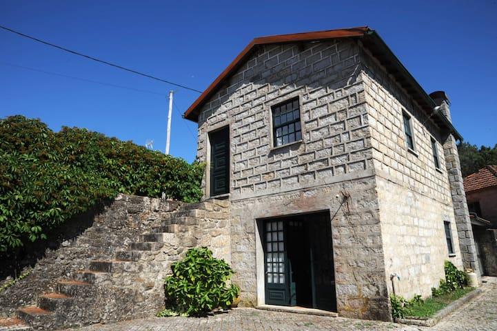 Casa Pequena de Figueirô, Alojamento Local - Covas - Villa