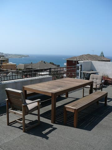 Beachside Coogee 2 bed apartment - Coogee - Wohnung