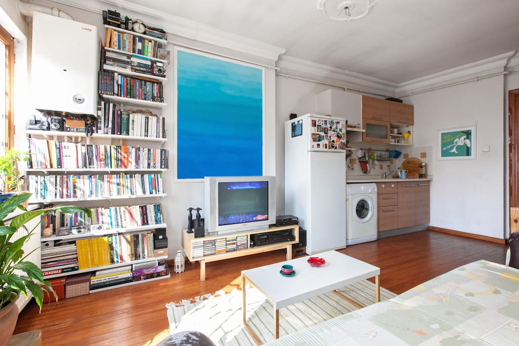 Cheap Apartments For Rent In Istanbul