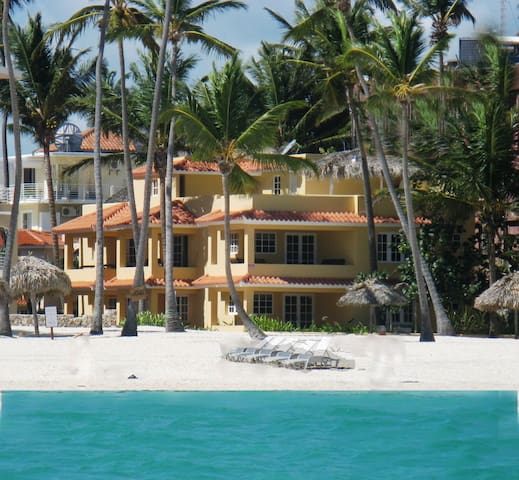 ON THE BEACH   1B/1B - Bavaro - Apartment