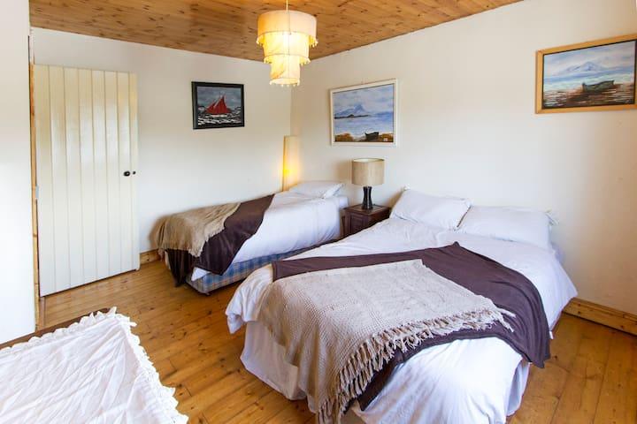 Bed  - Westport - Bed & Breakfast