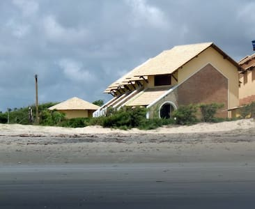 Casa na Praia Genipabu - Natal