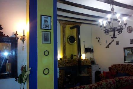 habitacion con mucho encanto Tica - Benisuera - Casa