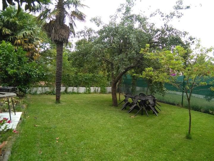 Alquiler casa Perillo, Oleiros VUT-CO-000616