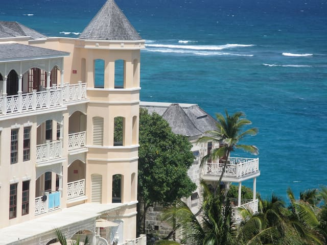 CRANE RESORT BARBADOS 2 Bedroom Penthouse SAVE 60% - Barbados - Lägenhet