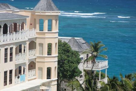 CRANE RESORT BARBADOS 2 Bedroom Penthouse SAVE 60%