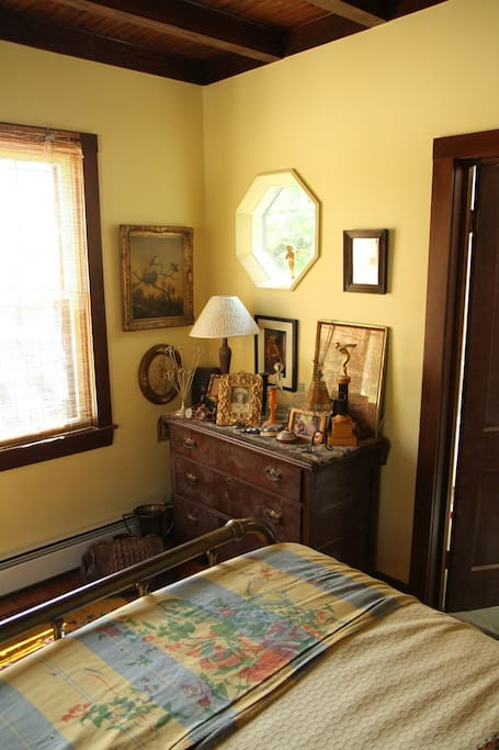 Cuba Room