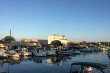 Port de l'Ayguade
