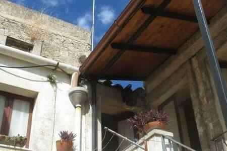 Apartment Cuttigghiu - Palazzolo - Palazzolo Acreide - House - 1