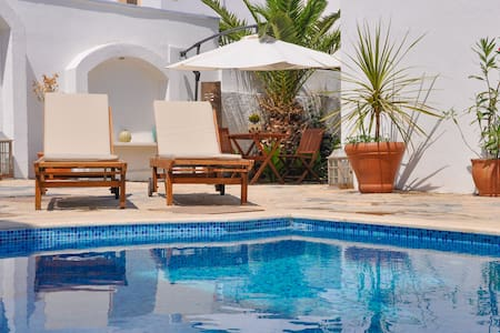 Cosy renewed 1 bedroom apartment  - Bodrum