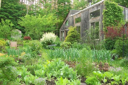 Sanctuary Garden Bed & Breakfast