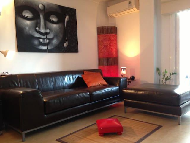 Apartment  1st line Puerto Alcudia - Alcúdia - Apartamento