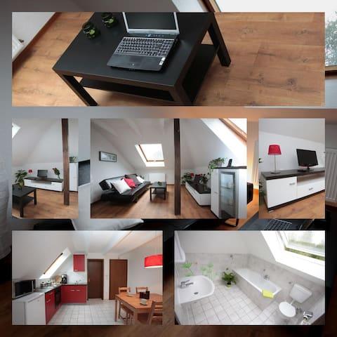 TERMINE FREI! - Espelkamp - Apartamento