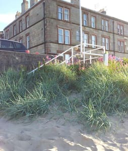 Seaside Flat - North Berwick - Apartamento