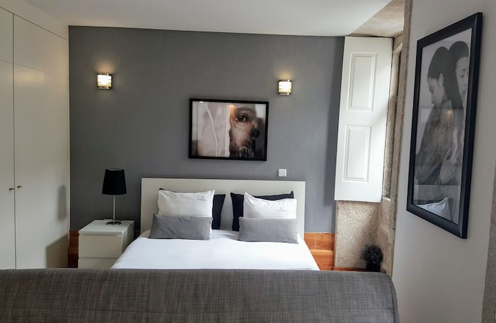 Apartamento inteiro Universidades Porto