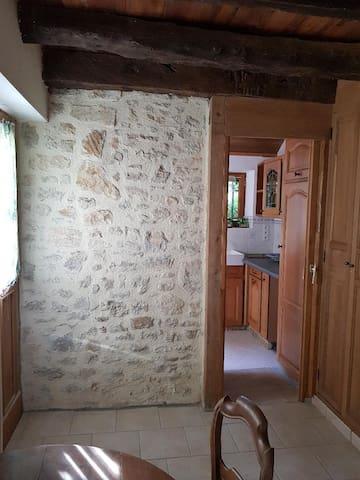 Mini maison de charme en Périgord Noir