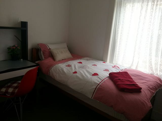Single Room@Train Station & Central - Portsmouth - Casa