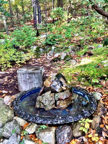 Lo Hudson Valley hiking trails,privacy, West Point