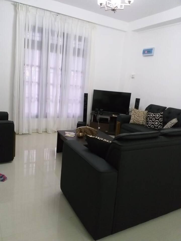 Ama Villa Kandy