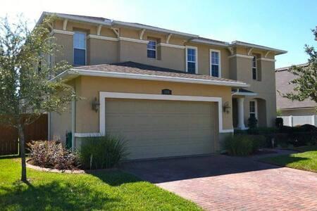 Adams Lake Getaway - Jacksonville - Casa