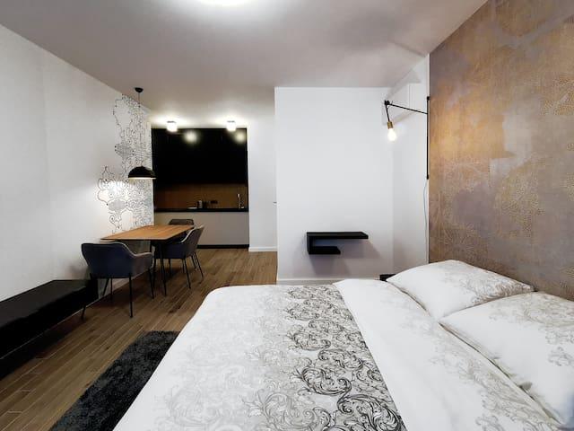 Come&Stay - Karolkowa 28A, apartment B