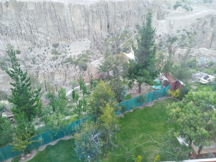 Cousy Moon Valley Apartament