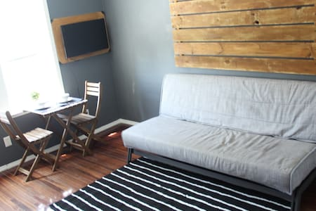 Studio in South Beach - Miami Beach - Apartment