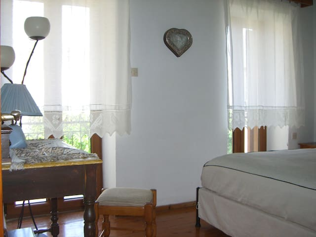 Rena house - Gaios - Apartment
