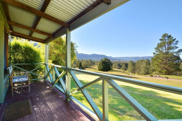 C27 @ Kangaroo Valley Golf & Country Club - Valley Views