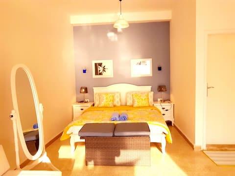 Osud guest house ( 3- Tulipe)