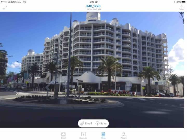 Phoenicean Resort Luxury Apartment