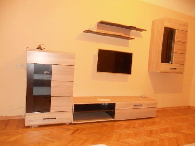 Уютная квартира в самом центре ..! - Poltava - Apartmen