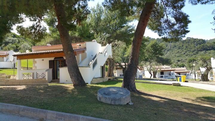 Villetta Roberto alle Macine - Pugnochiuso Resort