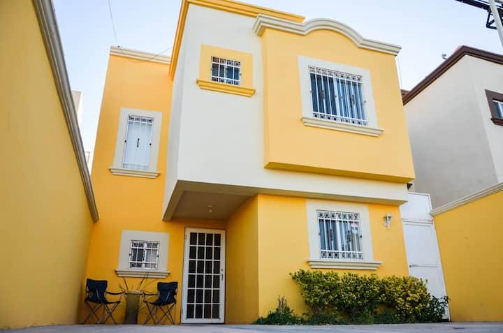 Happy House (Facturamos)