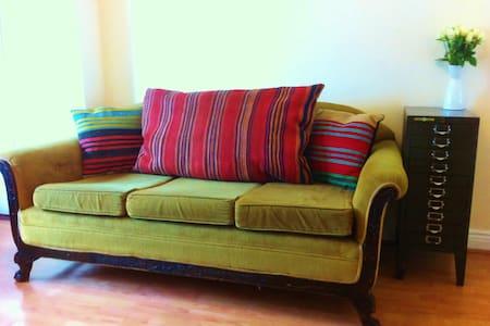 Artisan Stoneybatter Home - Dublin