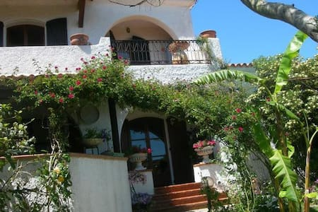 Amazing Villa - 3 double rooms - Stintino