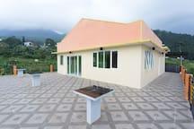 Batuque Town Villa 2:Cozy,Comfort & Free Breakfast